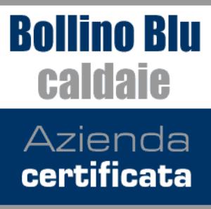 Bollino Blu Caldaie Ariston Roma